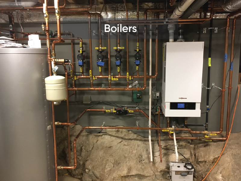 Home-Boilers
