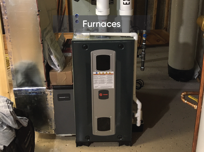 Home Furnaces