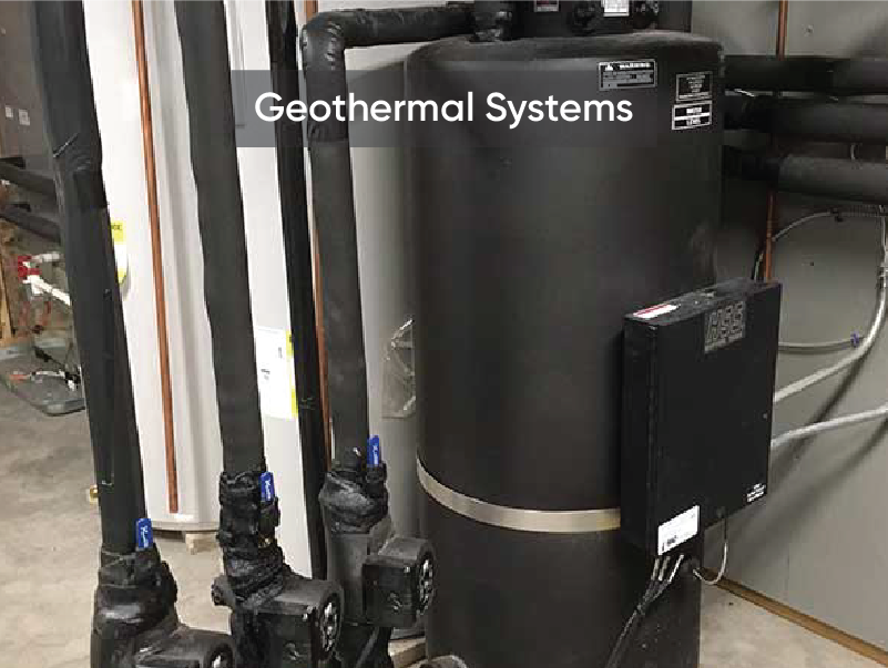 Geothermal-Systems